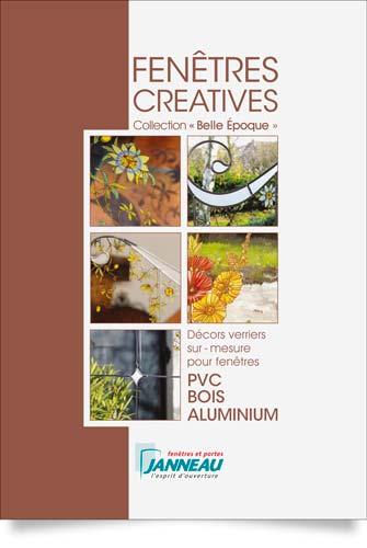 catalogues fenetres pvc bois aluminium Aulnay sous Bois